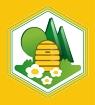 Logo des Deutschen Imkerbundes e. V.