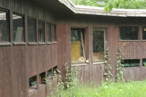 Bienenhaus der Landwirtschaftskammer NRW