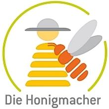 Logo Die Honigmacher